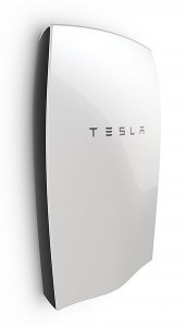 Powerwall de Tesla Motors sur Wikipedia